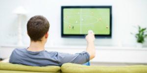 TV On SOccer